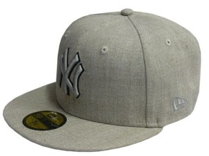 New Era Baseball Cap 59FIFTY NY Yankees GER